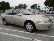 Used Orange County 2000 Toyota Camry LE