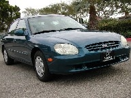 Used Orange County 2000 Hyundai Sonata