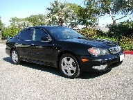 Used Orange County 2001 INFINITI I30t
