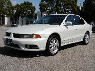 Used Orange County 2003 MITSUBISHI GALANT ES