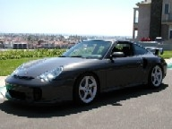 Used Orange County 2003 PORSCHE GT2 TWIN TURBO