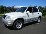 Used Orange County 2003 Suzuki Grand Vitara