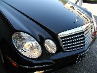 Used Orange County 2007 MERCEDES BENZ E350