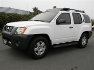 Used Orange County 2007 Nissan Xterra Off Road