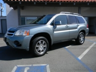 Used Orange County 2008 Mitsubishi Endeavor SE