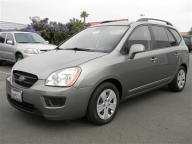 Used Orange County 2009 Kia Rondo LX 7 Passenger 3rd seat
