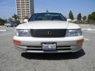 Used Orange County 1995 Lexus LS400