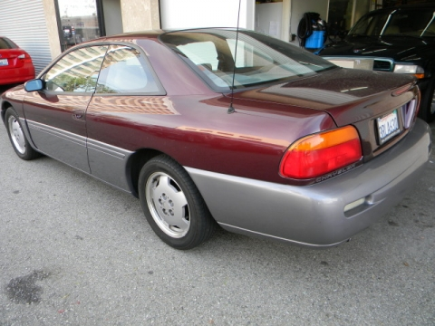 find a cheap used 1996 chrysler sebring lxi coupe in. Black Bedroom Furniture Sets. Home Design Ideas