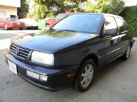 Used Orange County 1996 VW Volkswagen Jetta GLS