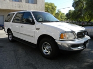 Used Orange County 1997 Ford Expedition XLT SUV