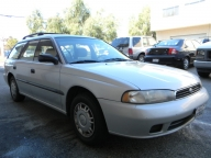 Used Orange County 1997 Subaru Legacy Wagon AWD