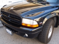 Used Orange County 1999 Dodge Durango SLT