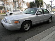 Used Orange County 1999 Ford Crown Victoria LX