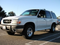 Used Orange County 1999 Ford Explorer XLT