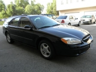 Used Orange County 2000 Ford Taurus Stationwagon