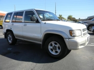 Used Orange County 2000 Isuzu Trooper LS 4x4