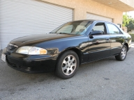 Used Orange County 2000 Mazda 626 ES Sedan