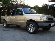 Used Orange County 2000 Mazda B3000 Super Cab 4 Door