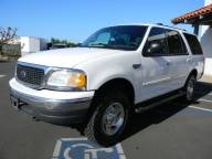 Used Orange County 2001 Ford Expedition XLT 4x4