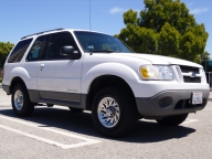 Used Orange County 2001 Ford Explorer Sport 4x4