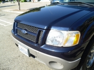 Used Orange County 2002 Ford Explorer Sport