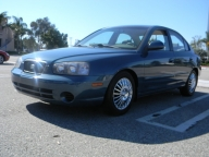 Used Orange County 2001 Hyundai Elantra GLS