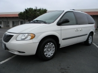 Used Orange County 2003 Chrysler Voyager LX