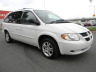 Used Orange County 2003 Dodge Grand Caravan EX