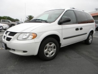 Used Orange County Dodge Grand Caravan