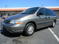 Used Orange County 2003 Ford Windstar Minivan