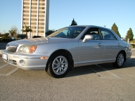 Used Orange County 2003 Hyundai XG350