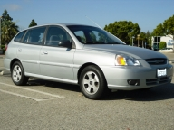 Used Orange County 2003 Kia Rio Cinco Wagon