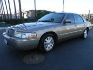 Used Orange County 2003 Mercury Grand Marquis