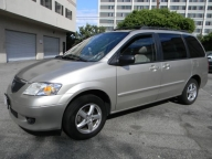 Used Orange County 2003 Mazda MPV Minivan