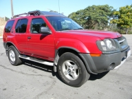 Used Orange County 2003 Nissan Xterra SUV