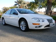 Used Orange County 2004 Chrysler 300M