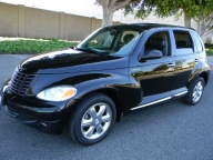 Used Orange County 2004 Chrysler PT Cruiser Limited