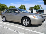 Used Orange County 2004 Honda Accord EX