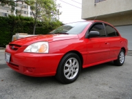 Used Orange County 2004 Kia Rio