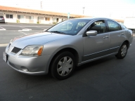Used Orange County 2004 Mitsubishi Galant