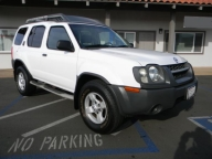 Used Orange County 2004 Nissan Xterra SE
