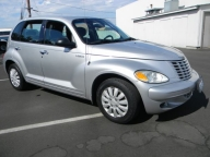 Used Orange County 2005 Chrysler PT Cruiser