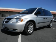 Used Orange County 2005 Dodge Grand Caravan Minivan