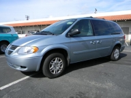 Used Orange County 2005 Dodge Grand Caravan Stow 'n Go