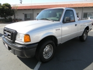Used Orange County 2005 Ford Ranger