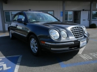 Used Orange County 2005 Kia Amanti