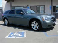 Used Orange County 2005 Dodge Magnum