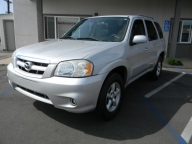 Used Orange County 2005 Mazda Tribute