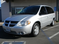 Used Orange County 2006 Dodge Grand Caravan SXT