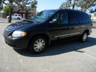 Used Orange County 2006 Chrysler Town & Country Touring